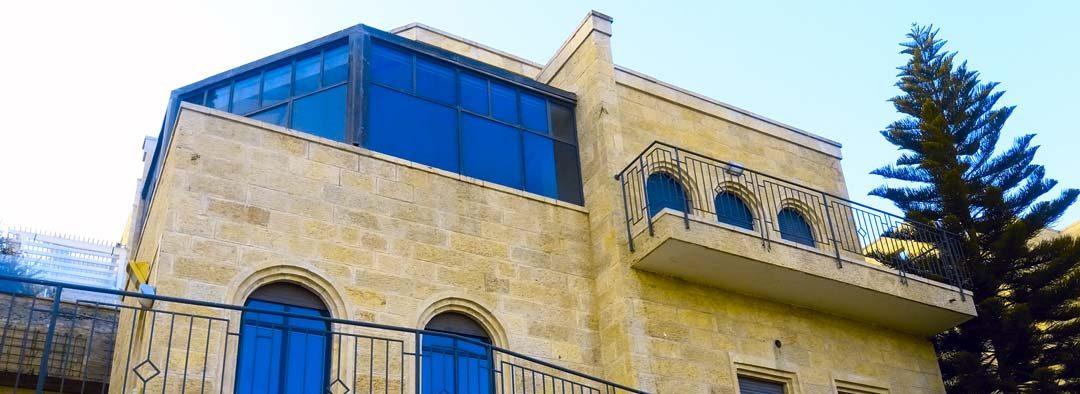 Majatalo Lähde, Jerusalem
